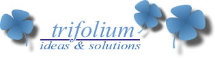trifolium - ideas & solutions